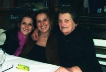 Olio Agape: Le tre generazioni